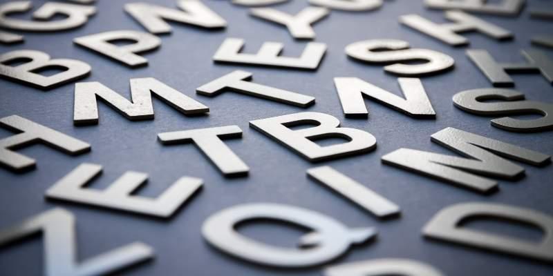 Порядок слов в немецком языке, как конструктор