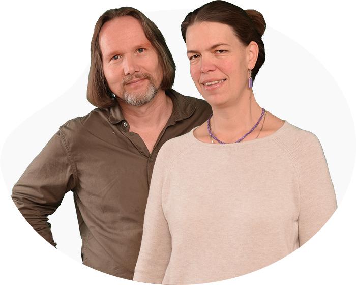 Уроки немецкого онлайн с Кристофом и Элиане